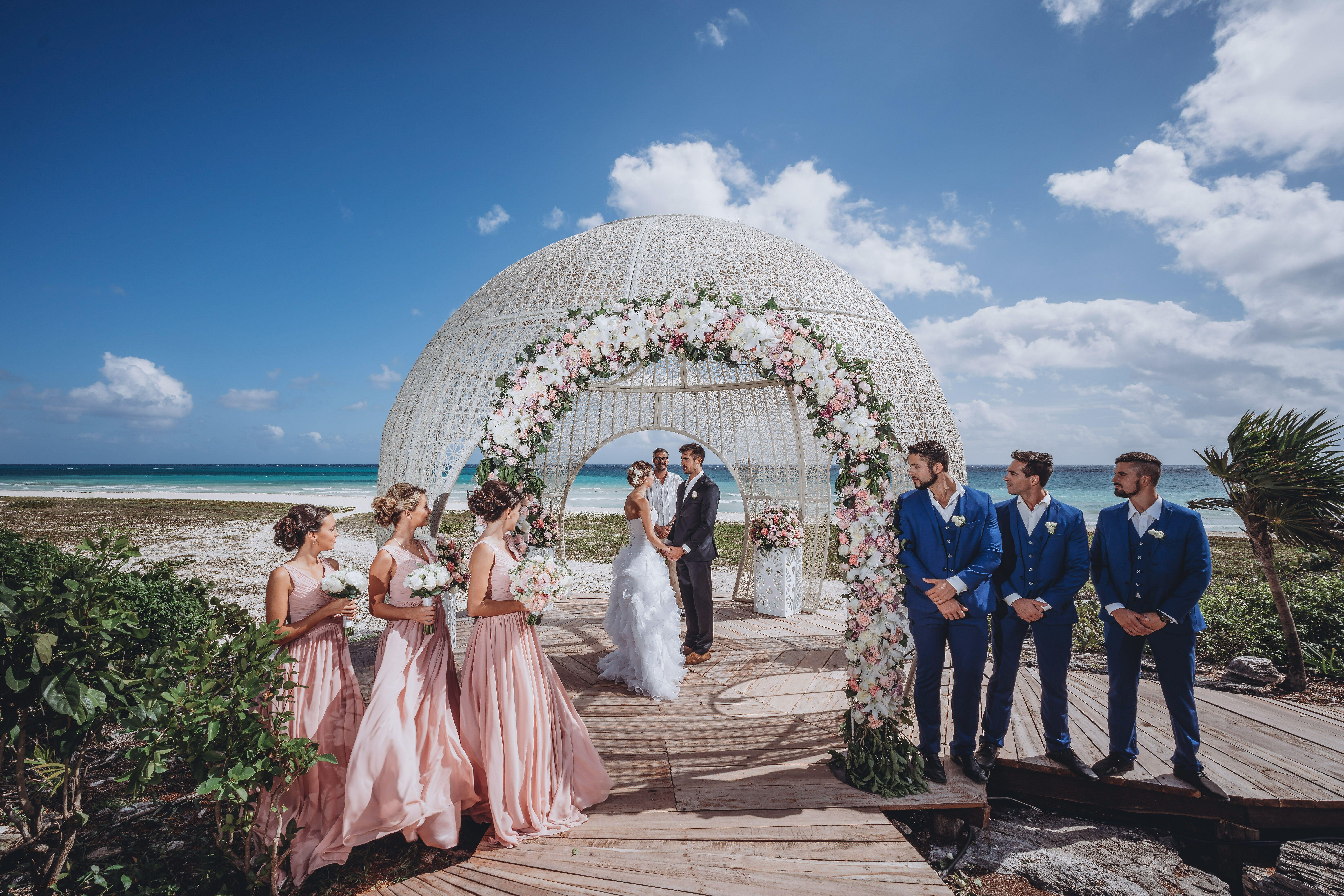 Palmaia-bodas